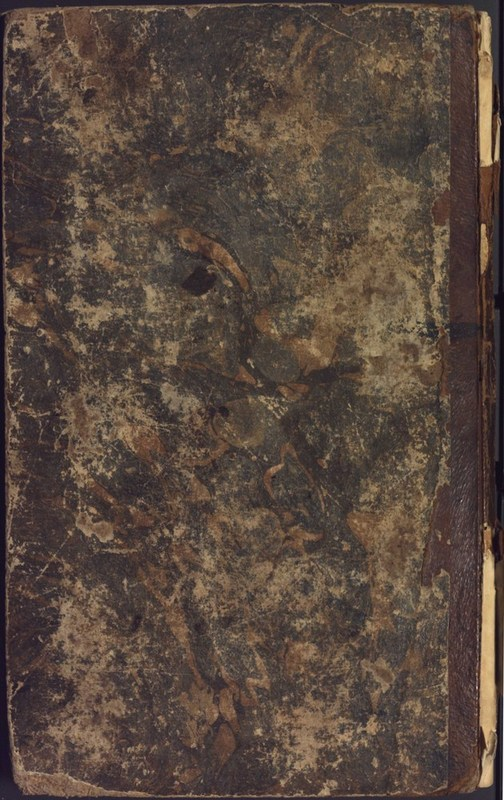 Record Book of Berkshire Township No. 2 1807-1843 (p. 178)