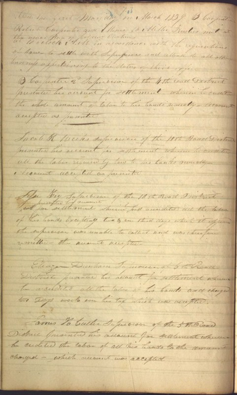 Record Book of Berkshire Township No. 2 1807-1843 (p. 86)