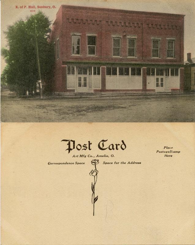 John Bricker Sr.'s Postcard Collection (p. 124)