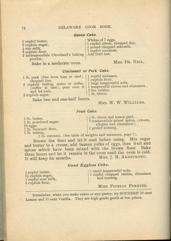 Delaware Cook Book (p. 77)