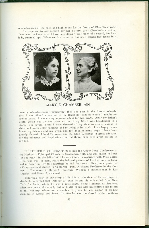 The Souvenir of Forty Years (p. 23)