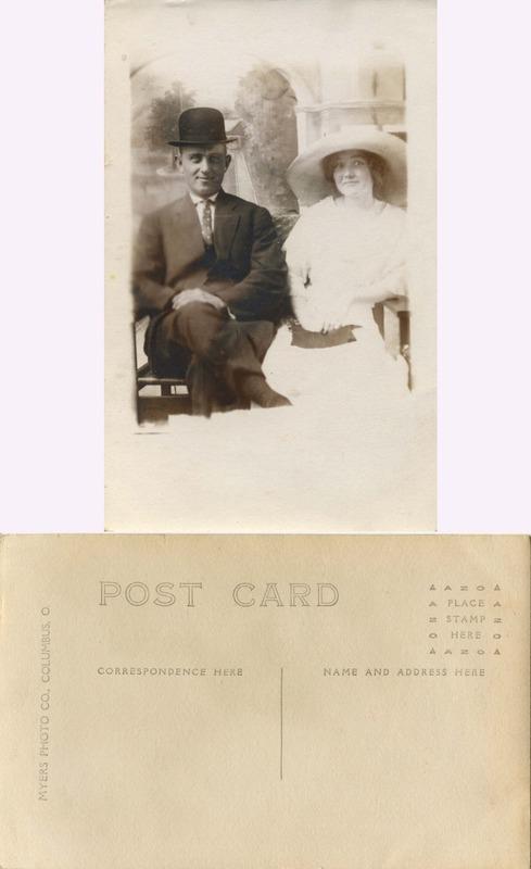 John Bricker Sr.'s Postcard Collection (p. 77)