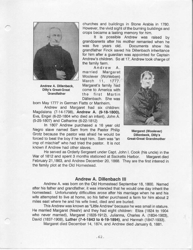 Flashback: A Story of Two Families (p. 71)