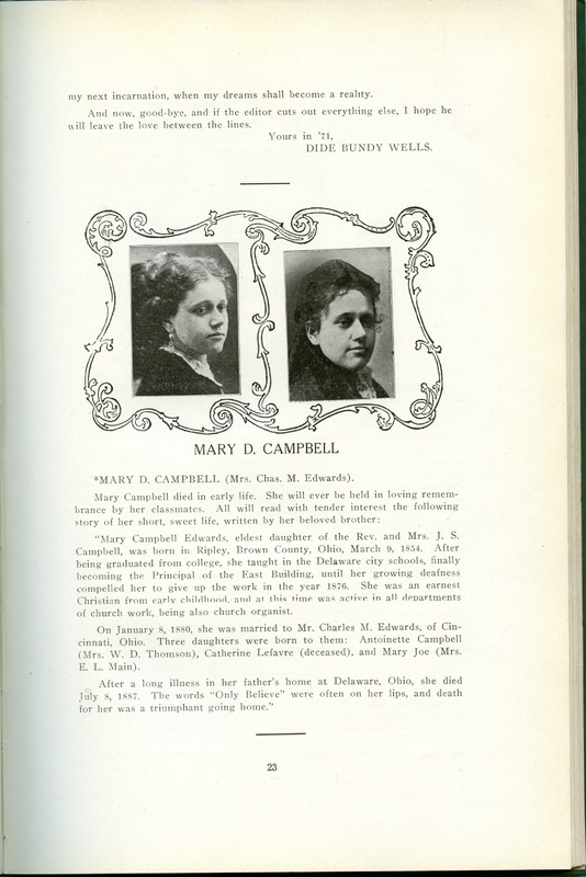 The Souvenir of Forty Years (p. 21)
