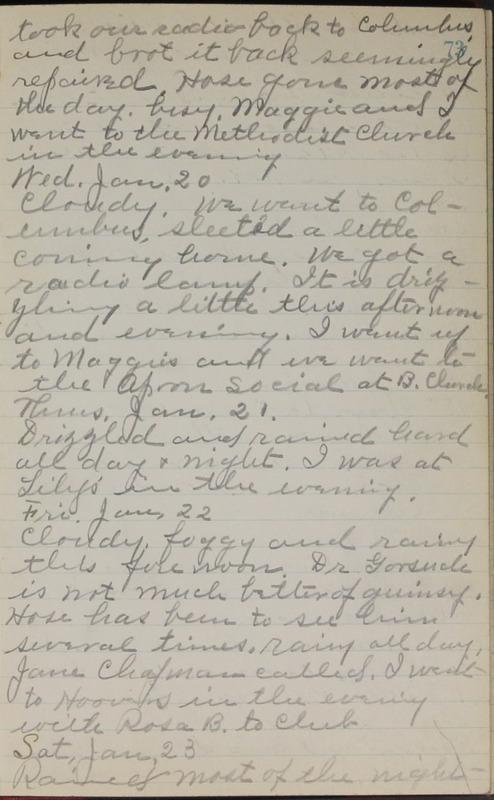 Roberta Hopkins' Journal, 1931-1933 (p. 76)