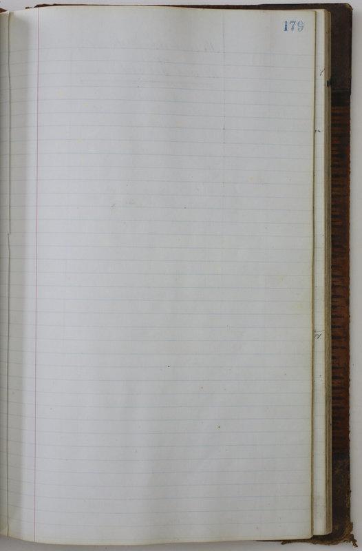 Sessional Records of the 1st Presbyterian Church of Trenton Delaware County Ohio 1873-1937 (p. 167)