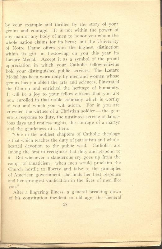 Major-General William Stark Rosecrans (p. 33)