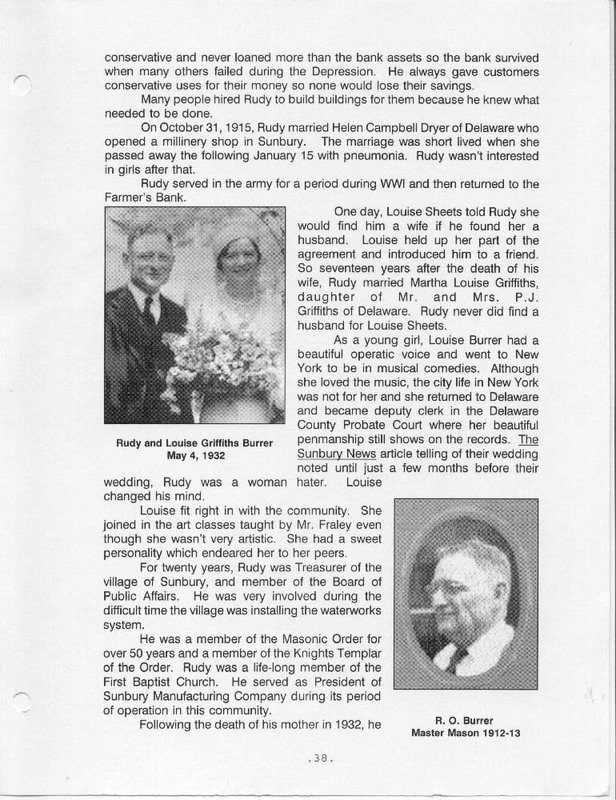 Flashback: A Story of Two Families (p. 45)