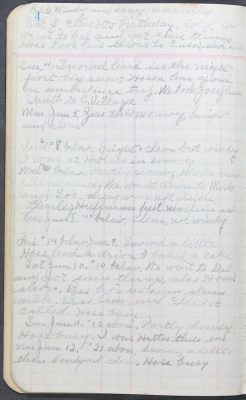 Roberta Hopkins' Journal 1941-1943 (p. 18)