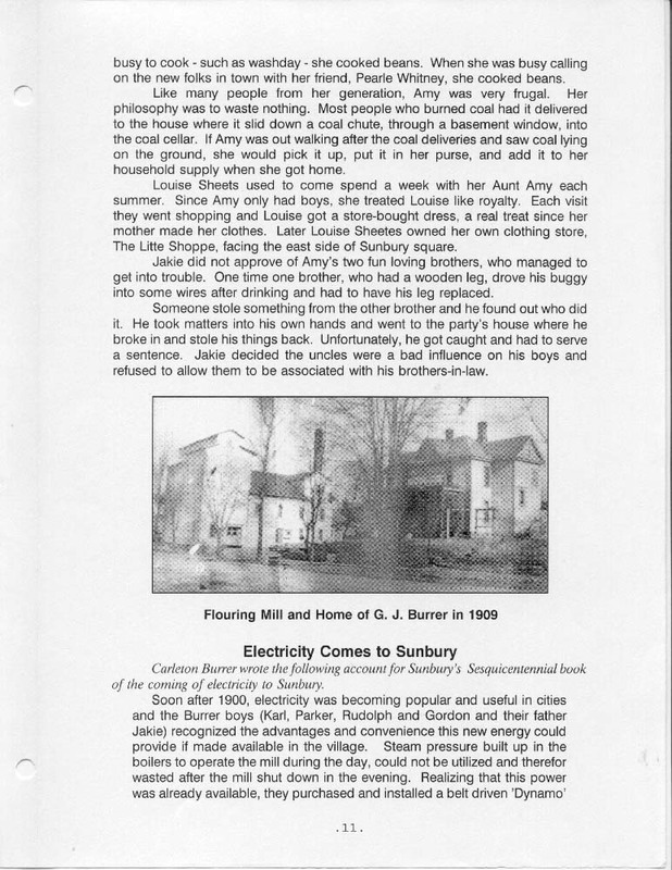 Flashback: A Story of Two Families (p. 18)
