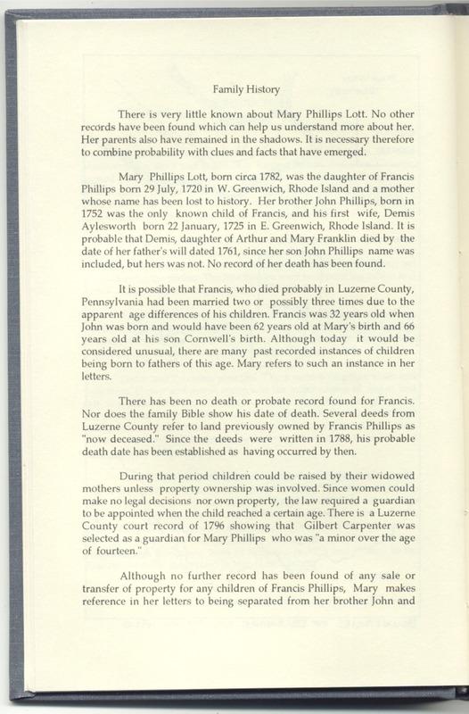 Life on the Ohio Frontier (p. 22)