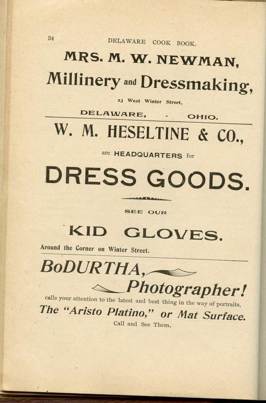 Delaware Cook Book (p. 39)