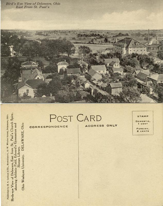 John Bricker Sr.'s Postcard Collection (p. 184)