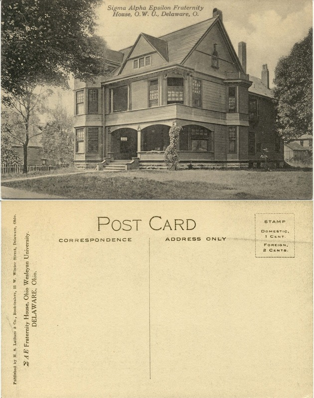 John Bricker Sr.'s Postcard Collection (p. 202)