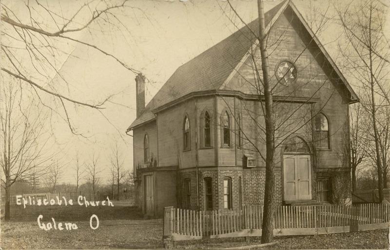 John Bricker Sr.'s Postcard Collection (p. 36)