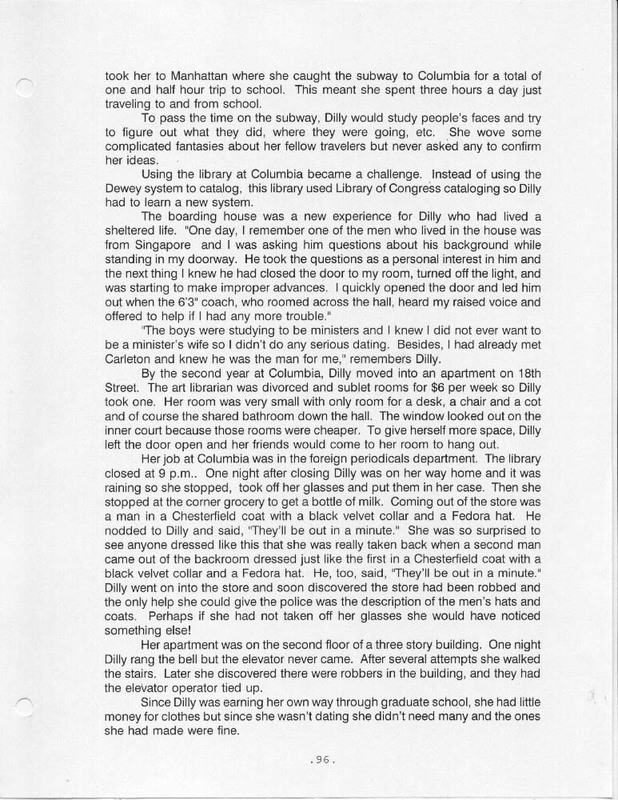Flashback: A Story of Two Families (p. 105)