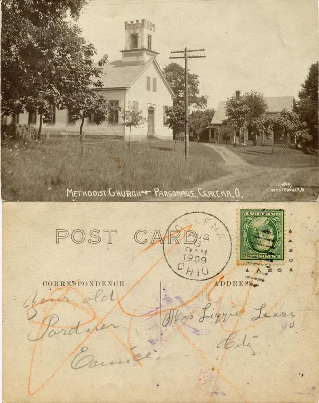 John Bricker Sr.'s Postcard Collection (p. 92)
