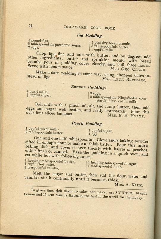 Delaware Cook Book (p. 59)