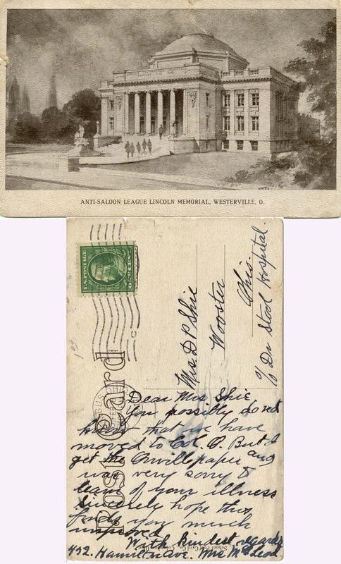 John Bricker Sr.'s Postcard Collection (p. 146)