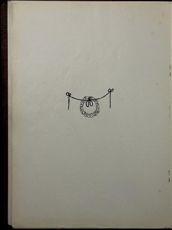 The Owl, Vol. II, 1922 (p.34)