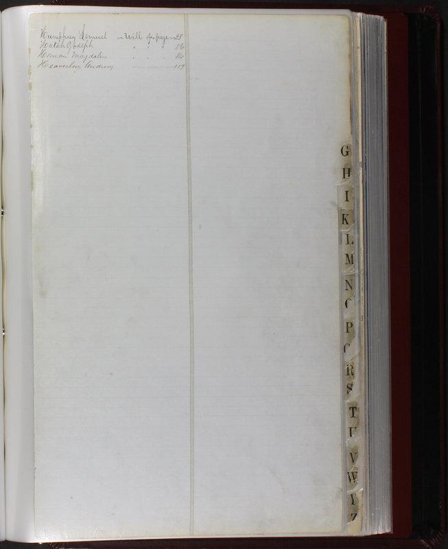 Delaware County Ohio Will Records Vol. 1 1812-1835 (p. 13)