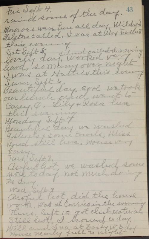 Roberta Hopkins' Journal, 1931-1933 (p. 46)