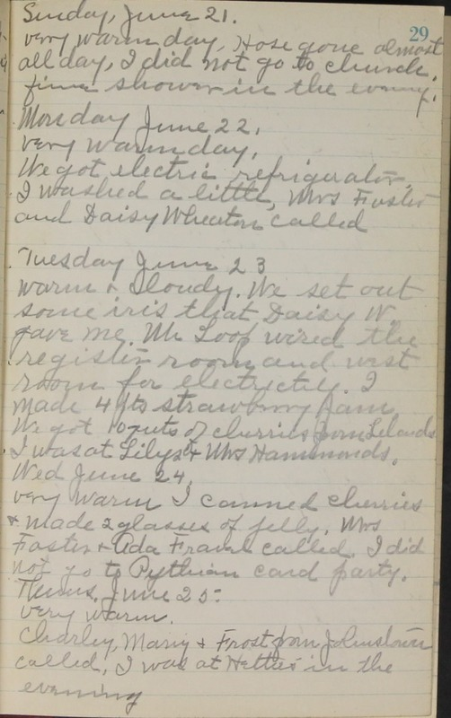 Roberta Hopkins' Journal, 1931-1933 (p. 32)