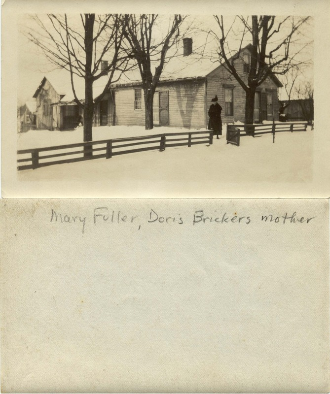 John Bricker Sr.'s Postcard Collection (p. 99)