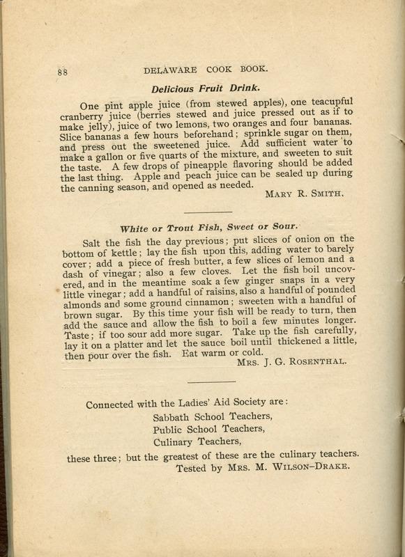 Delaware Cook Book (p. 93)