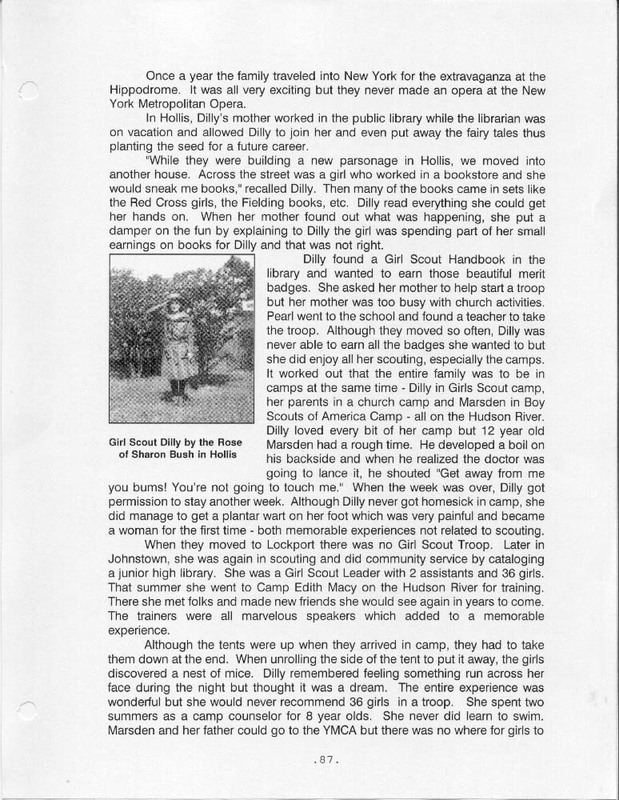 Flashback: A Story of Two Families (p. 96)