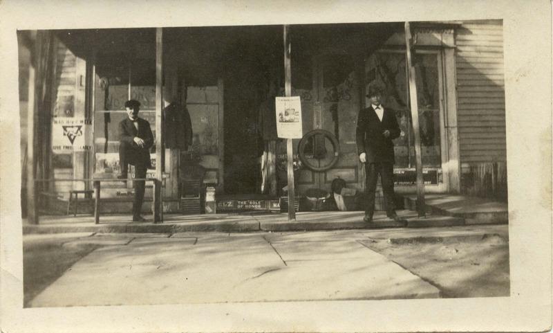 John Bricker Sr.'s Postcard Collection (p. 79)