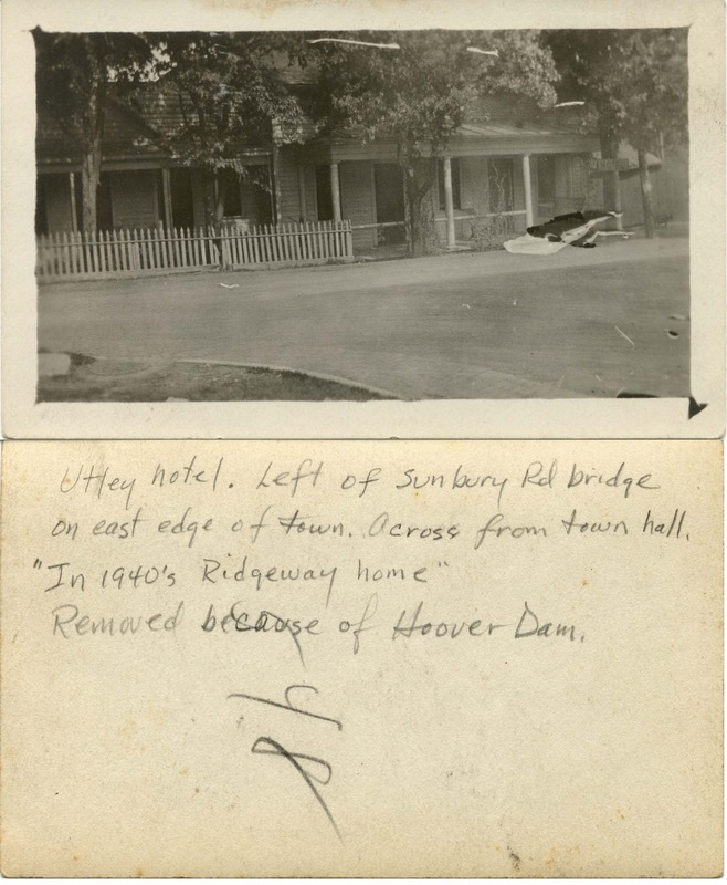 John Bricker Sr.'s Postcard Collection (p. 86)
