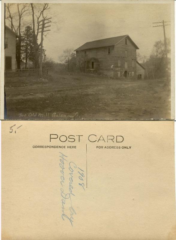 John Bricker Sr.'s Postcard Collection (p. 24)