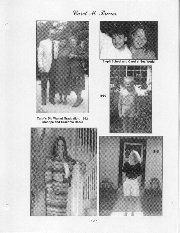 Flashback: A Story of Two Families (p. 136)