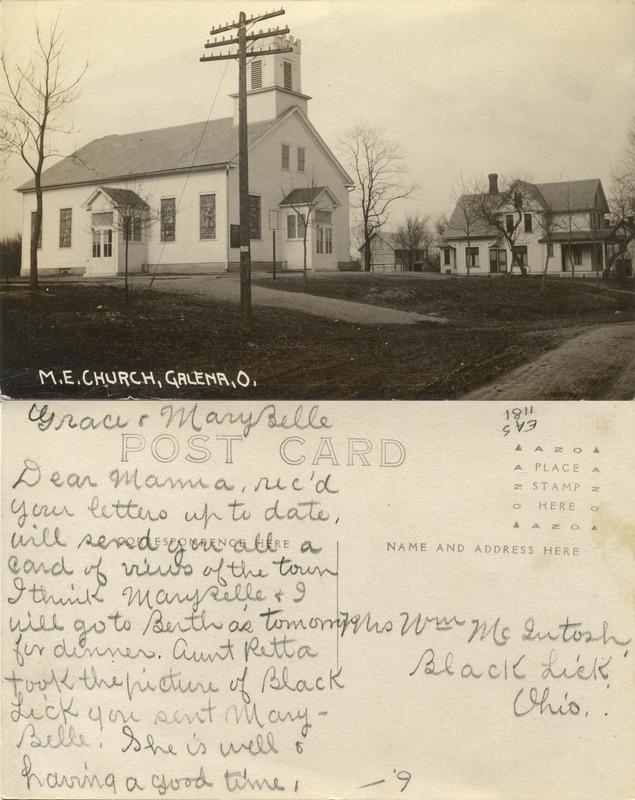 John Bricker Sr.'s Postcard Collection (p. 81)