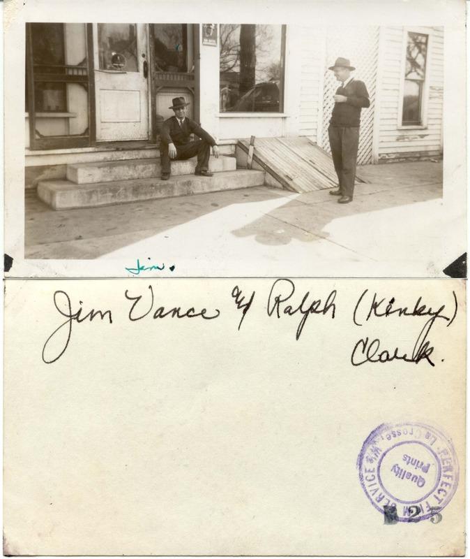 John Bricker Sr.'s Postcard Collection (p. 80)