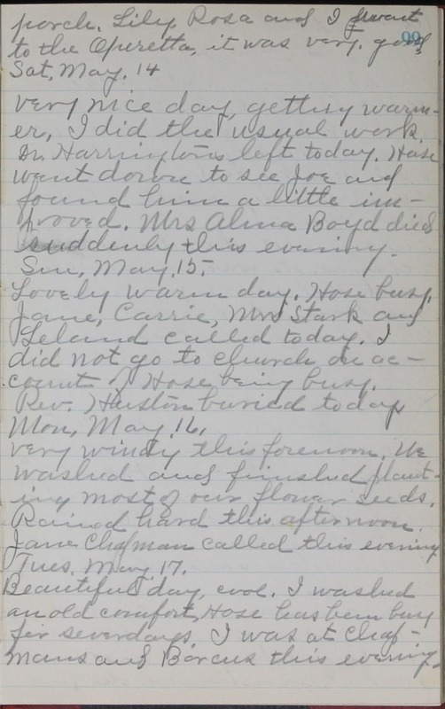 Roberta Hopkins' Journal, 1931-1933 (p. 102)