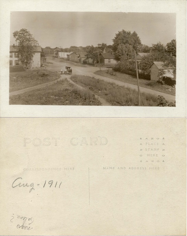 John Bricker Sr.'s Postcard Collection (p. 136)