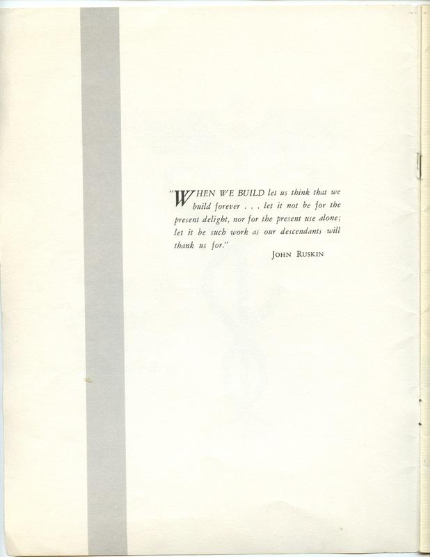 The Jane M. Case Hospital Building Campaign (p. 2)