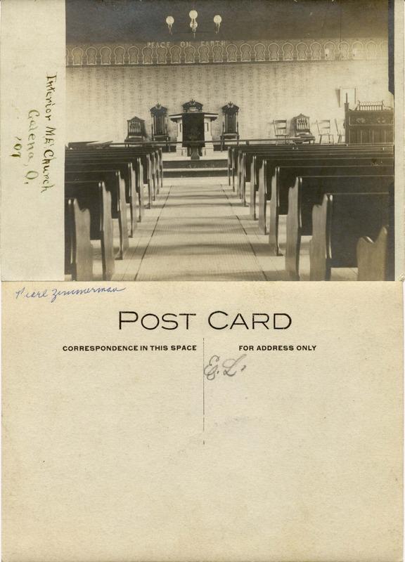 John Bricker Sr.'s Postcard Collection (p. 32)