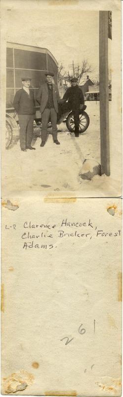 John Bricker Sr.'s Postcard Collection (p. 82)
