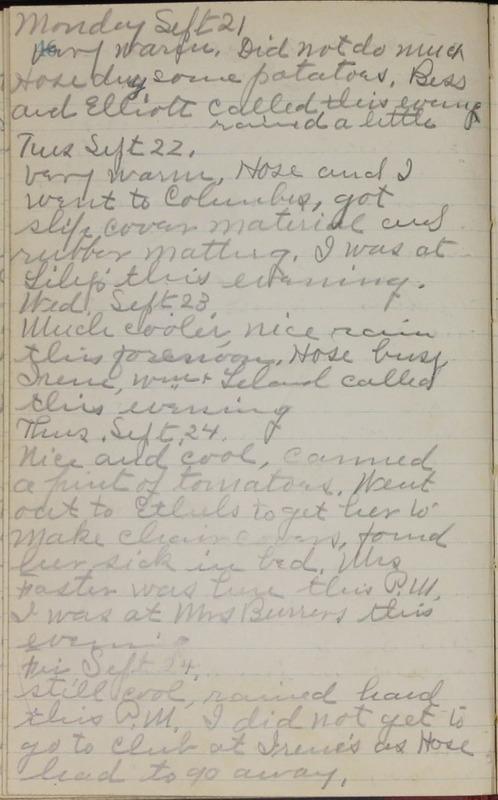 Roberta Hopkins' Journal, 1931-1933 (p. 49)