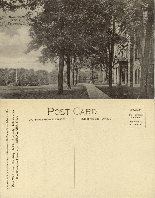 John Bricker Sr.'s Postcard Collection (p. 192)