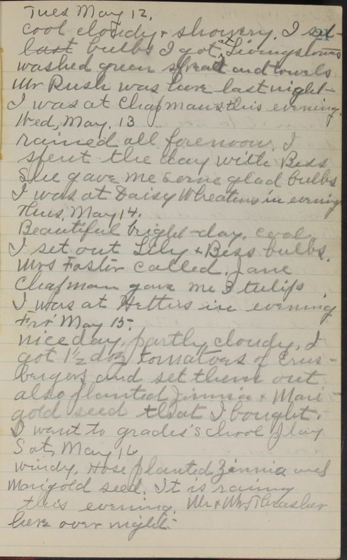 Roberta Hopkins' Journal, 1931-1933 (p. 24)
