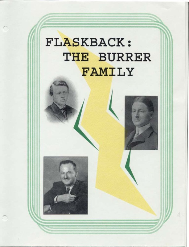 Flashback: A Story of Two Families (p. 53)