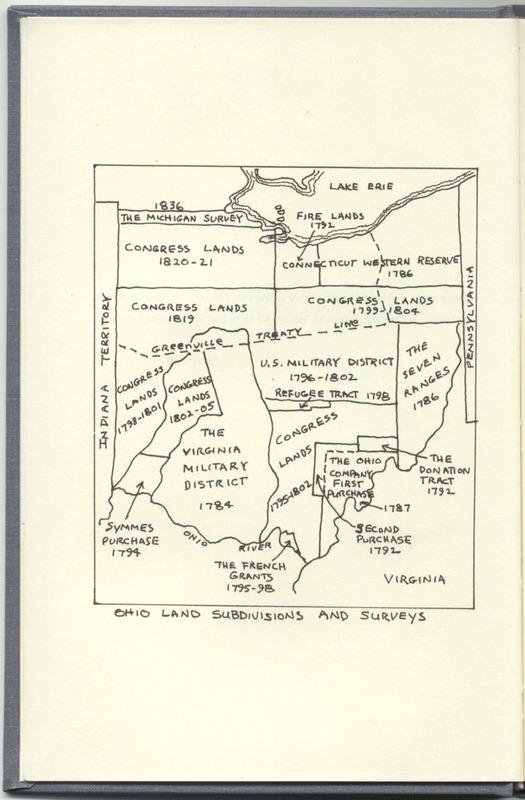 Life on the Ohio Frontier (p. 12)