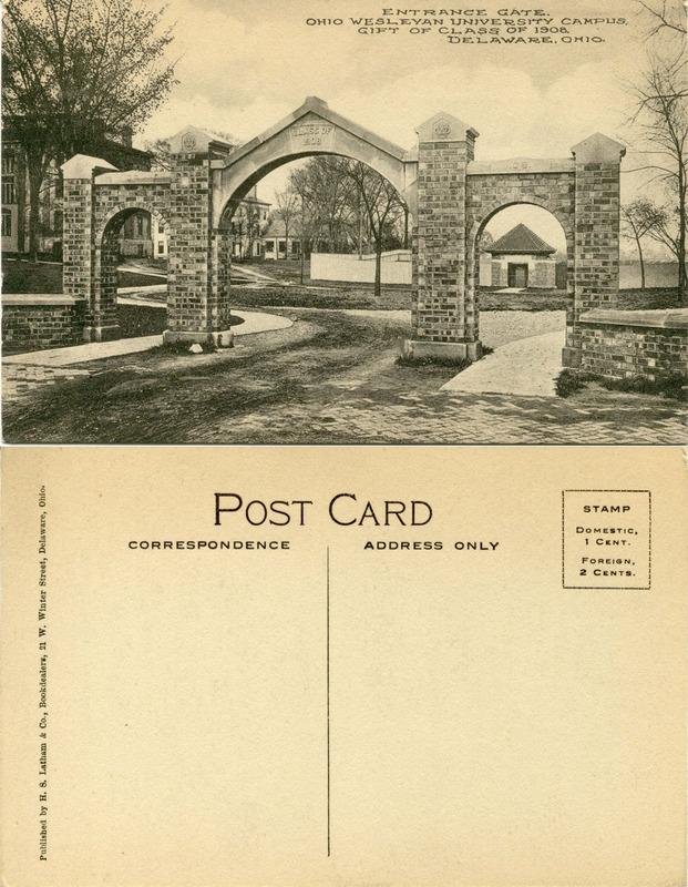 John Bricker Sr.'s Postcard Collection (p. 185)
