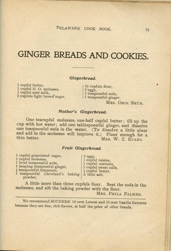 Delaware Cook Book (p. 80)