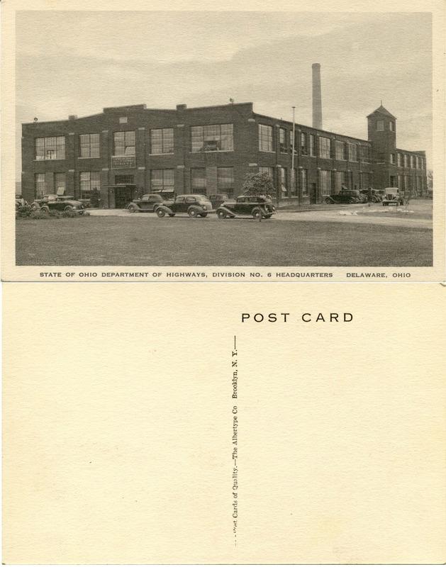 John Bricker Sr.'s Postcard Collection (p. 221)