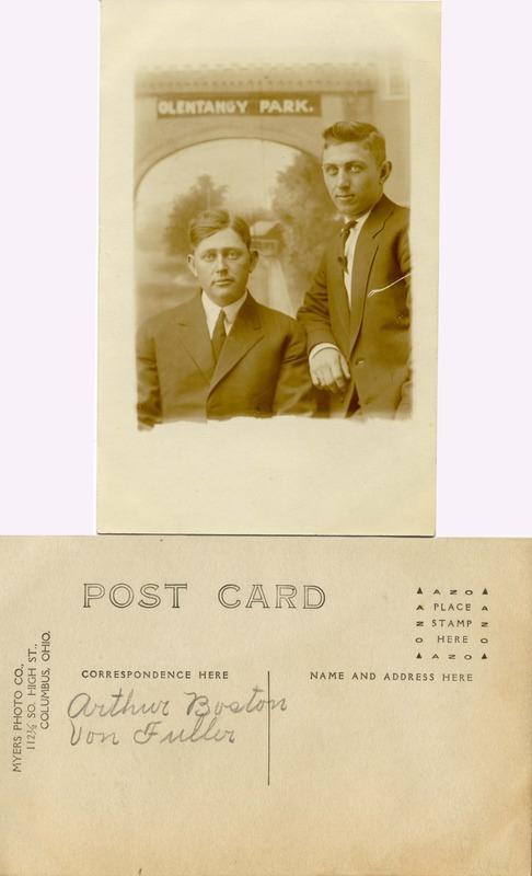 John Bricker Sr.'s Postcard Collection (p. 75)